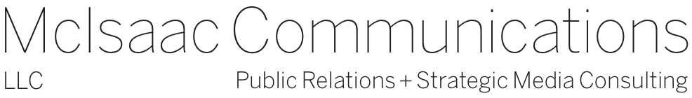McIsaac Communications LLC